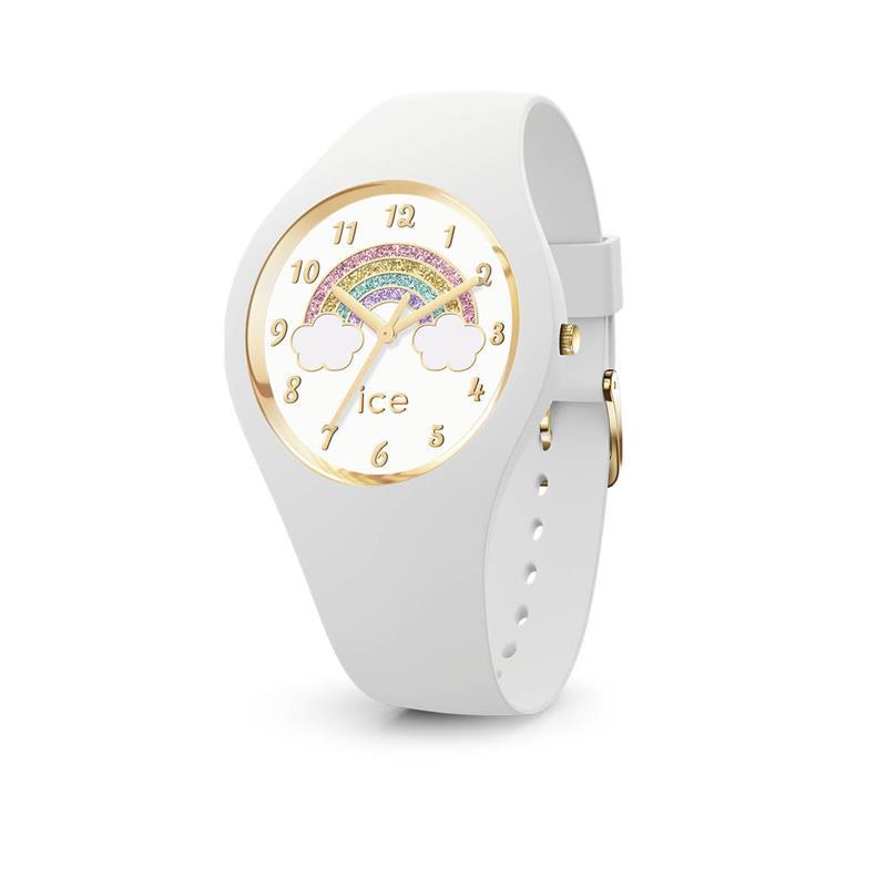 ICE Watch Fatasia White (S) Horloge