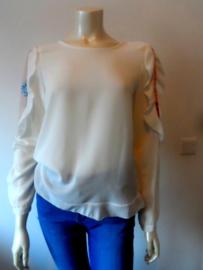 Blouse, top Perla Nera, nieuwe collectie!! Super!!