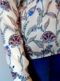 Supermooie top/blouse, PERLA NERA, NIEUW!!
