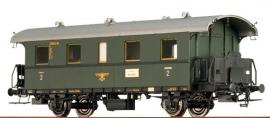 Brawa 45807 Einheids-Nebenbahnwagen Bi 24 (DRG)