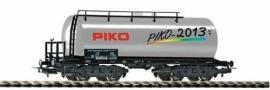 Piko 95863 Ketelwagen /Jaarwagen 2013