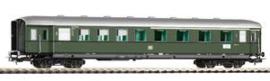 "Piko 53274 ""Schürzen Eilzug wagen AB4yslwe 1/2 klas  DB Ep III"