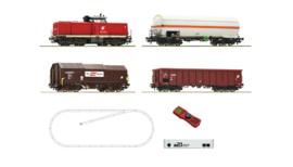 51322 - Digitale startset z21: Diesellocomotief serie 2048 en goederentrein ÖBB