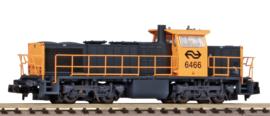 Piko 40480. Diesel locomotief 6466 van de NS