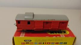 Trix Express 3308 Gesloten goederenwagen