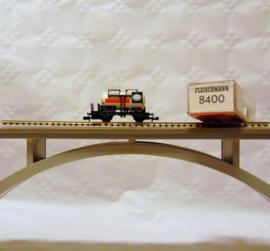 Fleischmann 8400 : Ketelwagen Esso
