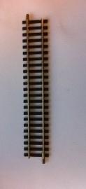Fleischmann 6005 Rechte rail 165mm