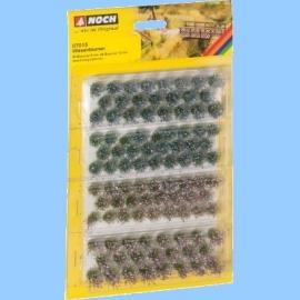 Noch 07015 : Graspollen weidebloemen XL, ( 98 stuks)