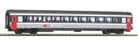Piko 58669. Eurocitywagon 2e klas Bpm. SBB  Ep:V