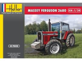 Heller 81402#Massey Ferguson 2680