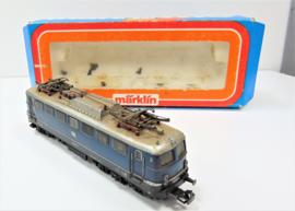 Marklin 3039. Elektrische locomotief BR E10 van de DB