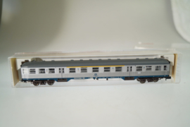 "Fleischmann 8141K# ""Silberling"" 1e/2e klas van de DB"