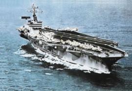 ITALERI 286 : U.S.S. Nimitz
