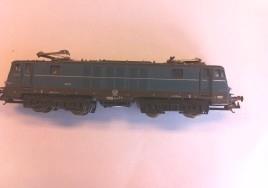 Lima 150012 Belgische E locomotief
