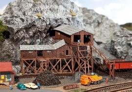 Faller 222205 : Oude kolenmijn