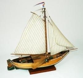 Billing Boats 722 : Hoogaars (plat bodem)