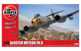 Aifix AF09188#Gloster Meteor FR9