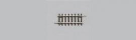 Piko 55205 Rechte rail 62 mm (VE6)