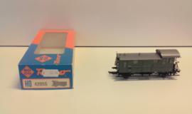 Roco 4205S : Bagage/postwagen