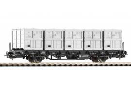 Piko 54428 : Goederenwagen Btmm (DR)