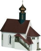 """NOCH 63900 : Kerk """"St Nicolaas"""""""