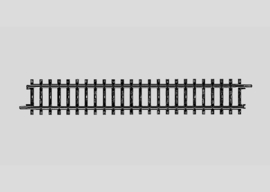 Marklin 2200#rechte rail-360mm