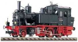 Fleischmann 4071 Tenderlocomotief BR 70 (Digitaal)
