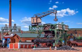 Kibri 37442 # Grote kolencentrale