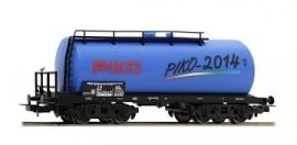 Piko 95864 Ketelwagen/Jaarwagen 2014