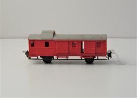 Trix Express 20/306. B agagherijtuig van de DB
