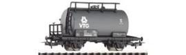 Piko 57703. 2 assige ketelwagon  VTG. DB. Ep. IV