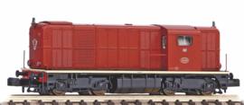 Piko 40429 # Diesellocomotief Rh 2400 (NS) Met Sound