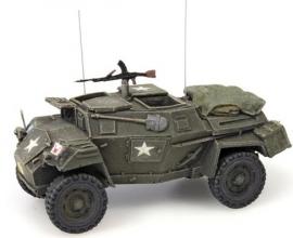 Artitec 387.121  Humber / Mk IV  (Scout tank)