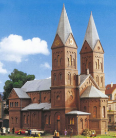 KIBRI 9760 : Rooms-katholieke kerk