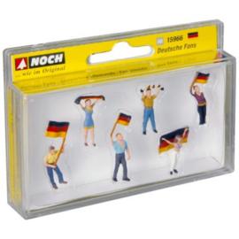 Noch 15966 # Duitse voetbalfans