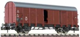 Fleischmann 8314 # Gesloten goederenwagen (DB)