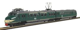 Piko 59025#SmartControl lichtset met bedding rails NS Hondekop