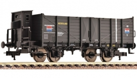 Fleischmann 521609 Open goederenwagen (NS)