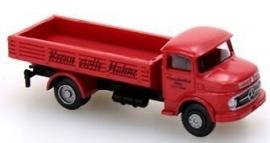 Lemke LC  3402 : MB L322 Brennstoffhandel Hahne