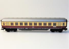 Fleischmann 1500. Personenwagen 1e klas in TEE uitvoering van de DB