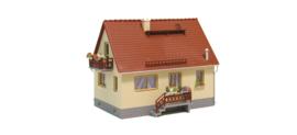 AUHAGEN 12232 : Woonhuis met balkon (HO/TT)