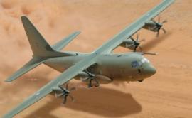 Italeri 2746 # C-130J C5 Hercules