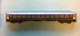 Liliput 282 Personenrijtuig 2e klas (SBB/CFF)