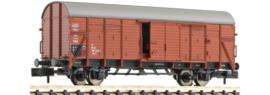 Fleischmann 831403 # Gesloten goederenwagen (DB)
