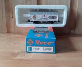Roco 47262 : Gesloten goederenwagen Weissella