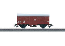 Marklin 4410. Gesloten goederenwagen
