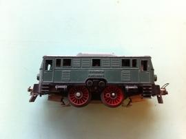 Trix Express 20/52  E-locomotief (vooroorlogs)