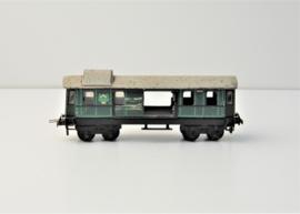Trix Express 20 151  Bagagewagen