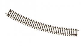 Roco 42425 : Gebogen rail