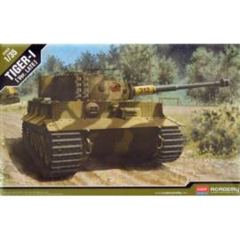 Academy 13314. Tiger-1 (Late versie)